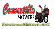 Convertible Mowers